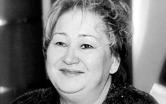 Вера Трифонова. Фото с сайта peoples.ru