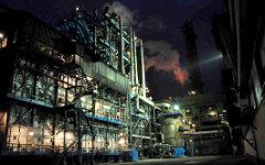 Завод «Стирол». Фото с сайта stirol.net