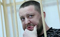 Юрий Заруцкий © РИА Новости, Руслан Кривобок