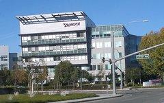 Штаб-квартира Yahoo. Фото с сайта wikipedia.org