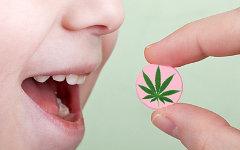 лекарство с марихуаной