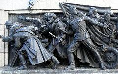 Памятник Советской армии в Софии. Фото Ferran Cornellà с сайта wikipedia.org