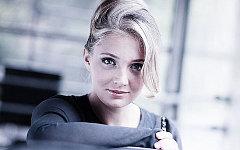 Анна Чакветадзе. Фото с сайта chakvetadzeanna.com