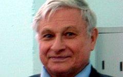 Иван Александров. Фото со страницы ИУиП «ВКонтакте»