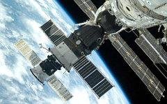 «Союз ТМА-08М». Фото с сайта dailytechinfo.org