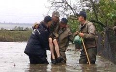 Эвакуация жителей Одесской области. Фото с сайта mns.gov.ua