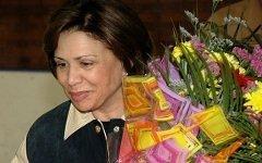 Ирина Роднина. Фото с сайта megabook.ru