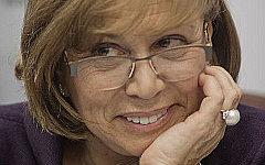 Ирина Роднина. Фото с сайта wikimedia.org