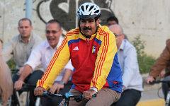 Николас Мадуро. Фото с сайта sibci.gov.ve