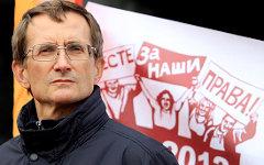 Николай Левичев. Фото с сайта spravedlivo.ru