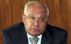 Виктор Садовничий. Фото с сайта msu.ru
