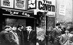 Cavern Club. Фото с сайта wikipedia.org