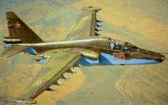 Су-25К. Фото с сайта sukhoi.org