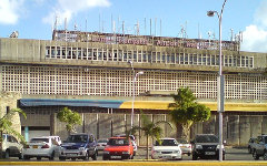 Международный аэропорт им. Джомо Кениаты. Фото с сайта wikipedia.org