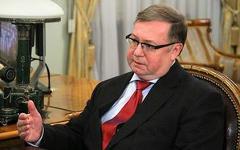 Сергей Степашин. Фото с сайта kremlin.ru