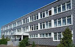 МОУ «Таврическая гимназия». Фото с сайта tgimnaziya.tavrich.omskedu.ru