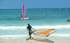Пляж в Египте. Фото с сайта megabook.ru