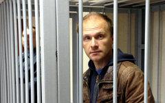 Денис Синяков. Фото с сайта bloger51.com