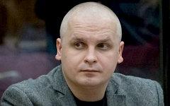 Дмитрий Динзе. Фото с личной страницы в Facebook