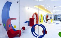 Штаб-квартира Google в Лондоне. Фото с сайта techaloud.com