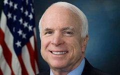 Джон Маккейн. Фото United States Congress