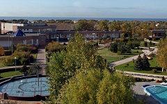 Оздоровительный комплекс. Фото с сайта wikimapia.org