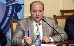 Александр Галушка. Фото с сайта onf.ru