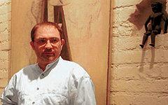 Марат Гельман. Фото с сайта guelman.ru