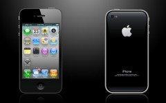 iPhone 5. Фото с сайта iphone6rus.ru
