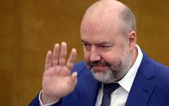 Павел Крашенинников © РИА Новости, Владимир Федоренко