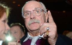 Никита Михалков © РИА Новости,Екатерина Чеснокова