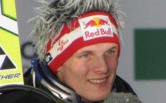 Томас Моргенштерн. Фото Miho с сайта wikimedia.org