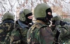 КТО отменили, но..Бандиты напали на пост МВД в Кабардино-Балкарии