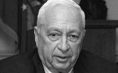 Ариэль Шарон. Фото с сайта wikimedia.org