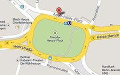 Фото с сервиса Google Maps
