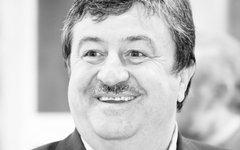 Алауди Мусаев. Фото Дмитрия Рожкова с сайта wikimedia.org