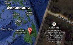 Изображение сервиса Google Maps
