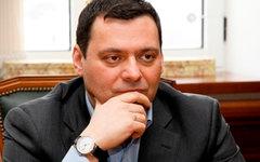 Вадим Семёнов. Фото Яна Плехова с сайта tasstelecom.ru