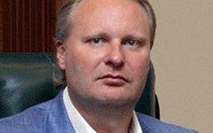 Алексей Бажанов. Фото с личной страницы «ВКонтакте»