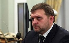 Никита Белых © РИА Новости, Михаил Метцель