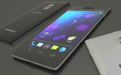 Концепт Samsung Galaxy S5. Изображение с сайта wallpapersoc.in