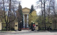 Фото Burtnyj Kirill с сайта wikimapia.org