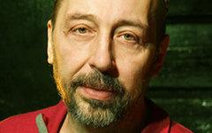 Николай Коляда. Фото с сайта kolyada-theatre.ru