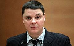Андрей Крутов. Фото с сайта spravedlivo.ru