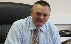 Алексей Плешаков. Фото с сайта ugresh.ru