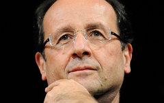 Франсуа Олланд. Фото пользователя Flickr Jean-Marc Ayrault