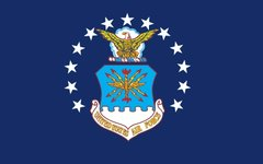 Герб ВВС США