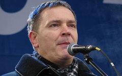 Вадим Колесниченко. Фото Glavkom_NN с сайта wikimedia.org