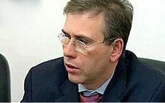 Алексей Кузнецов. Фото с сайта rumafia.com