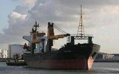 Судно «Диомид». Фото с сайта korabli.eu